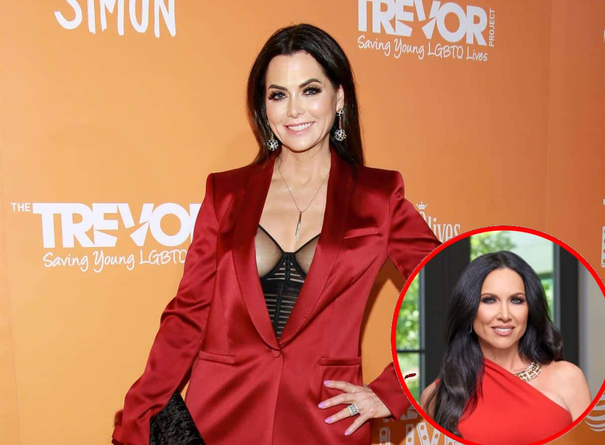 RHOD's D'Andra Simmons Reveals What Plastic Surgery She's Had!