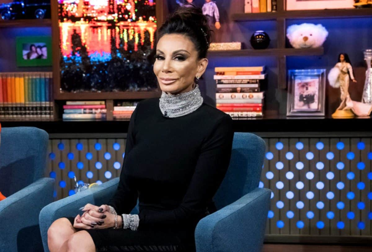 Is Danielle Staub Being Fired From RHONJ After A Physical Altercation With Margaret Josephs?