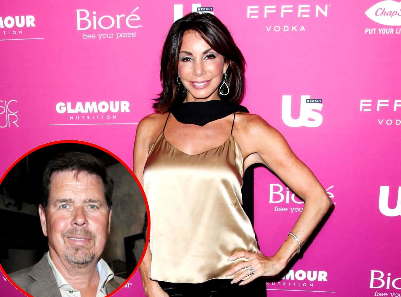REPORT: RHONJ's Danielle Staub Facing Eviction After Failing to Secure Financing for Ex-Husband Marty Caffrey's $2.15 Million Home