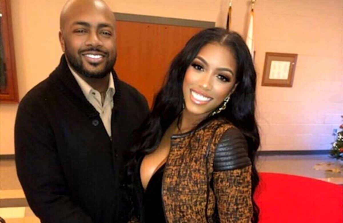 REPORT: RHOA's Porsha Williams and Fiancé Dennis McKinley Have Split, Is There a Chance They'll Get Back Together?