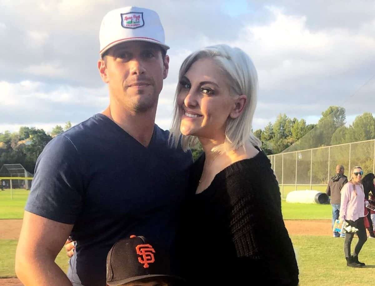 How is RHOC Star Gina Kirshcenheiter Coping After Ex Matt's Arrest? Plus He Pleads 'Not Guilty' to Domestic Battery Charges and Why She's Hopeful for a Peaceful Relationship