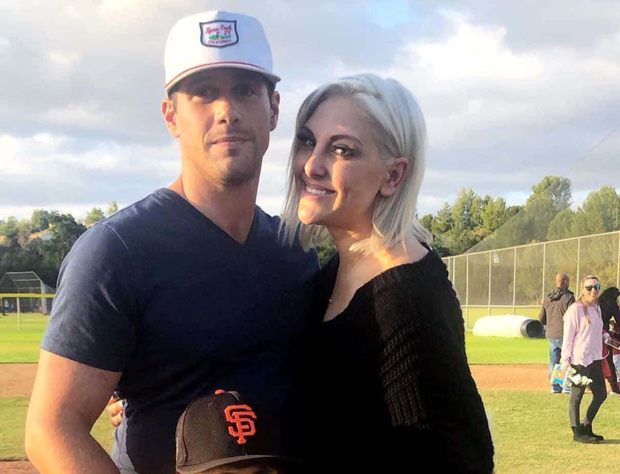 Gina Kirschenheiter Accuses Husband Matt of Prior Incidents of Domestic Violence, Plus She Prepares to Fight for Full Custody of Kids