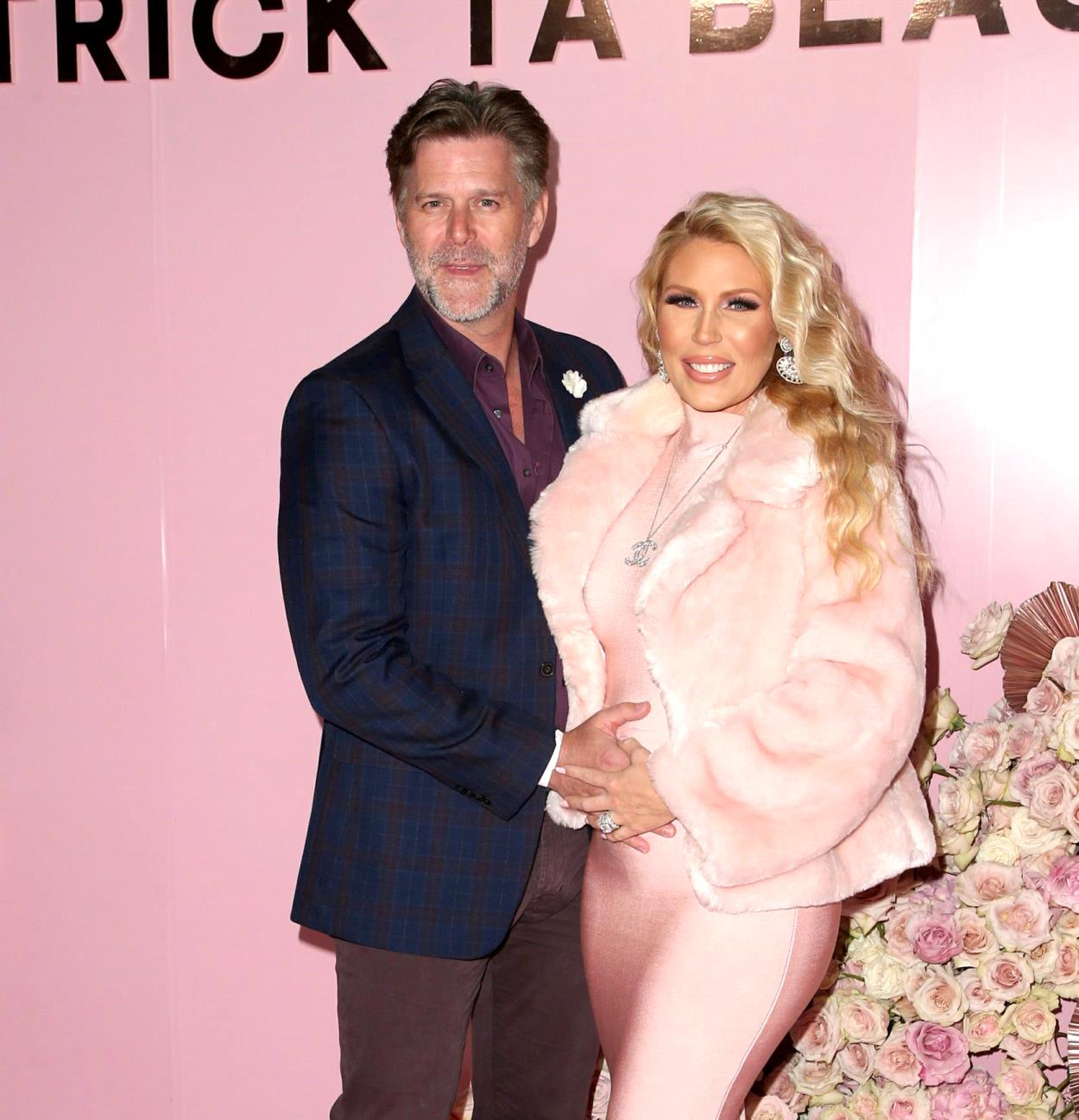 REPORT: Former RHOC Star Gretchen Rossi is Facing Foreclosure on Her Orange County Home