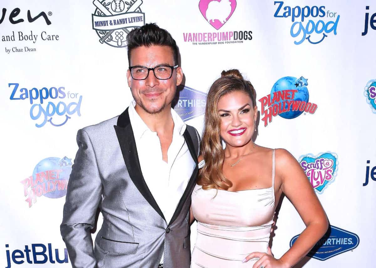 Is Jax Taylor Getting Cold Feet About TV Wedding to Brittany Cartwright? Plus Vanderpump Rules Star Pays off $80,000 Tax Bill