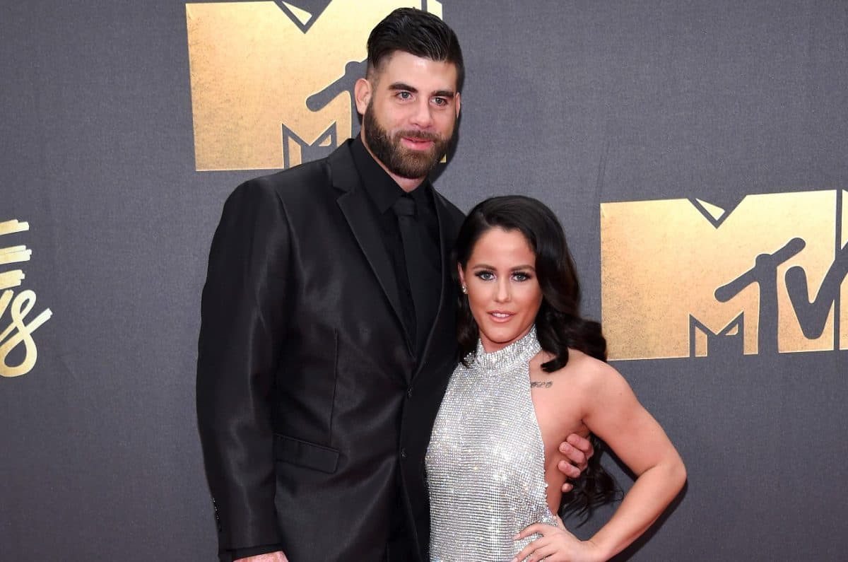 Jenelle Evans Gives Relationship Advice And Reveals If Husband David Eason Has A Job After Teen Mom 2 Firing