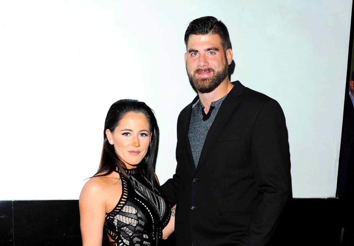 Jenelle Evans and David Eason Adopt Two New Dogs After Dog Killing as the Fired Teen Mom 2 Star Jenelle Insists She Can't Remember What Happened to Nugget