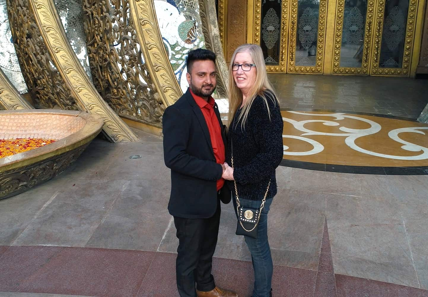 Jenny and Sumit 90 Day Fiance The Other Way