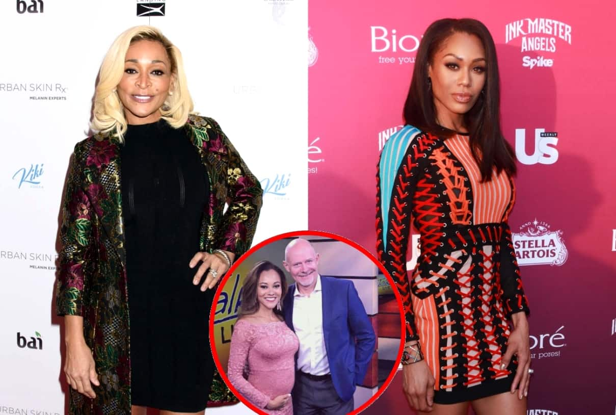 RHOP Stars Karen Huger and Monique Samuels Dish On Season 4 Drama
