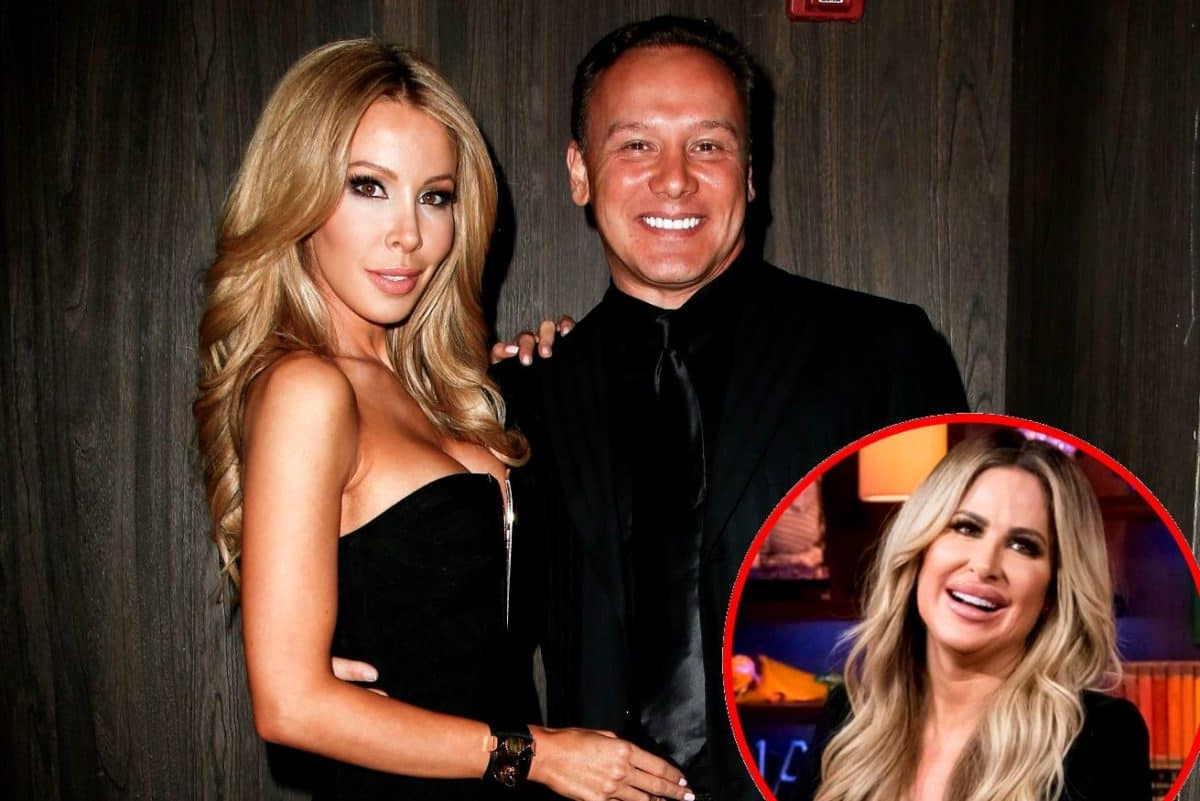 Kim Zolciak's Plastic Surgeon and Former RHOM Star Leonard Hochstein Sues Former Patients Who Left Negative Reviews Online