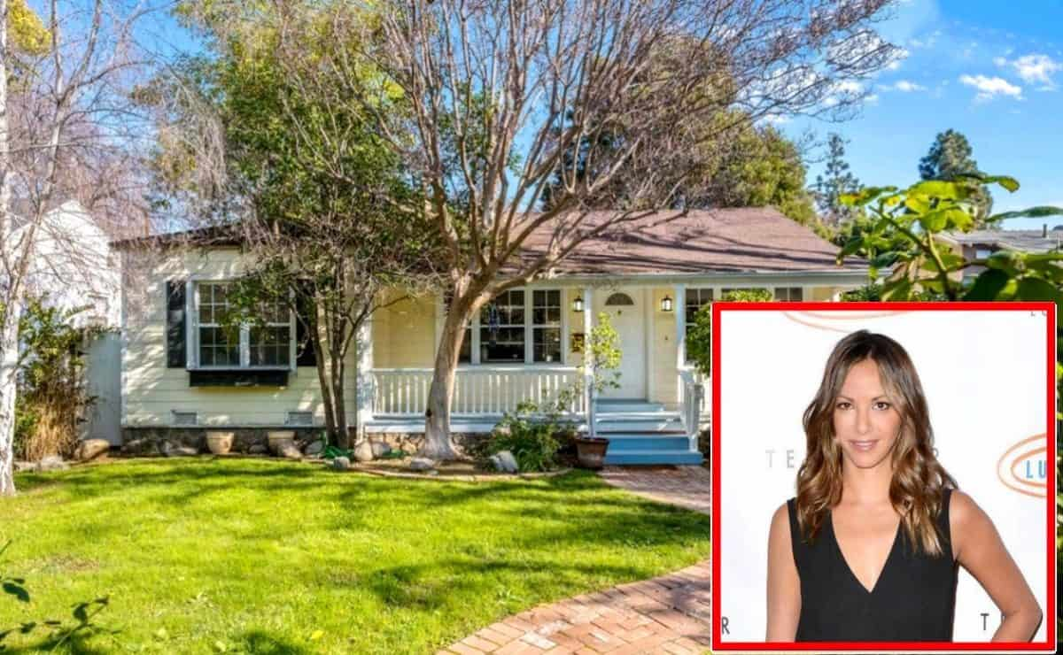 PHOTOS: Kristen Doute Buys $1 Million Home Near Co-Stars! See Pics of the Vanderpump Rules Star's Gorgeous New House