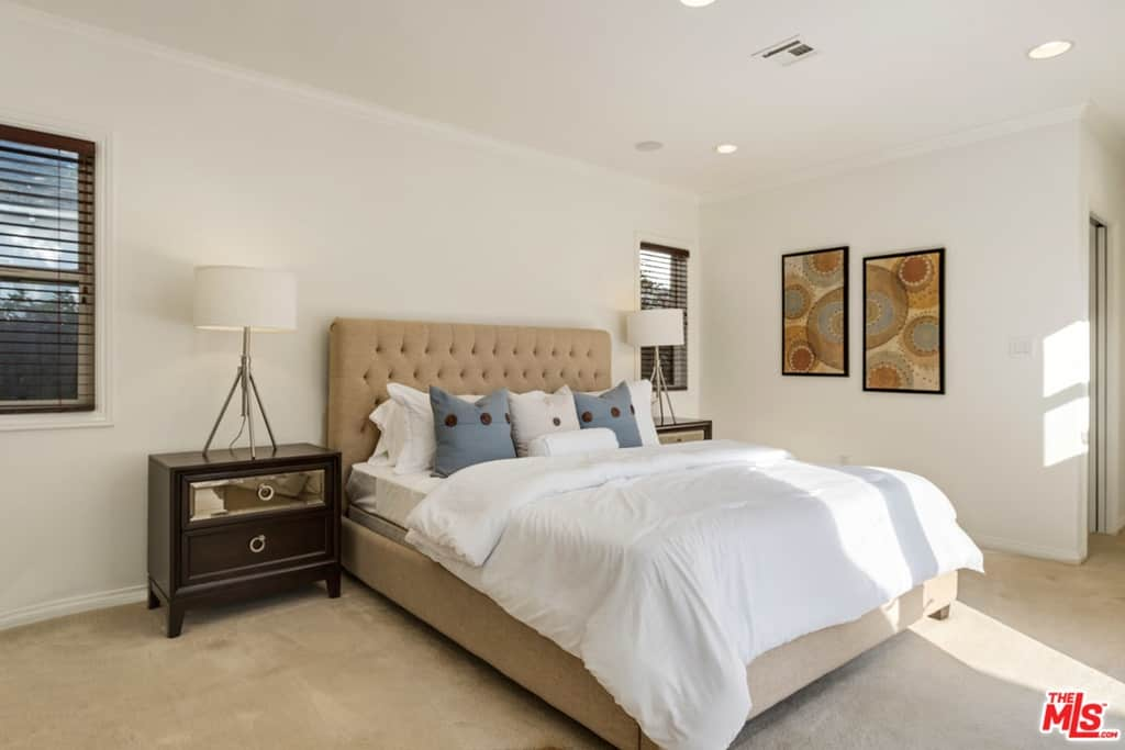 Vanderpump Rules Kristen Doute Master Bedroom