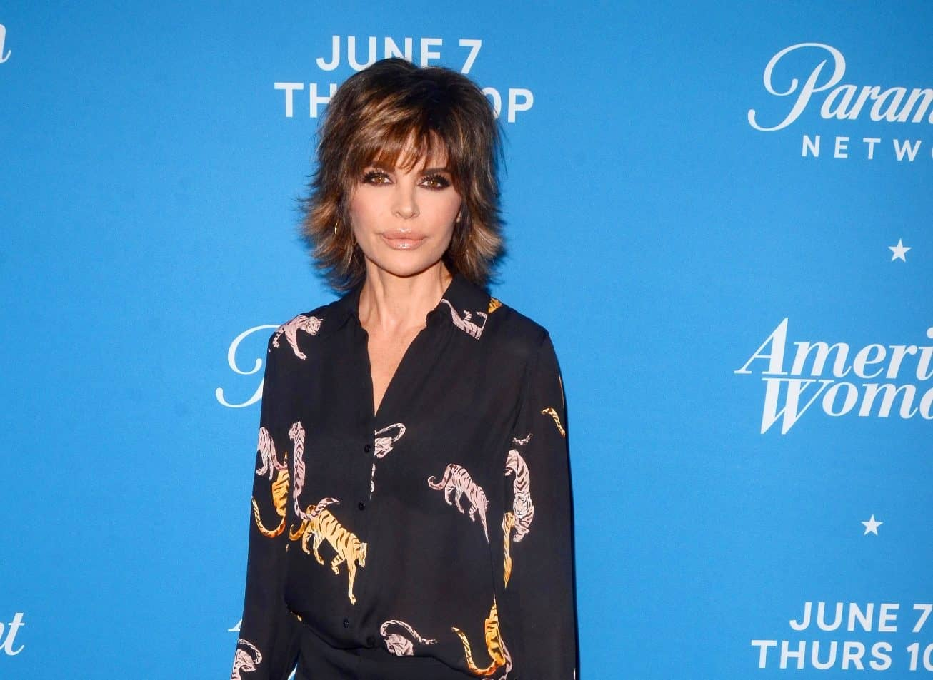 """RHOBH's Lisa Rinna Responds to Those Who """"Judge"""" Her Parenting and Mom-Shamers Amid Drama With Garcelle, Wants Them to Stop Acting Like They're """"Perfect"""" and Says Everyone Has """"Demons"""""""