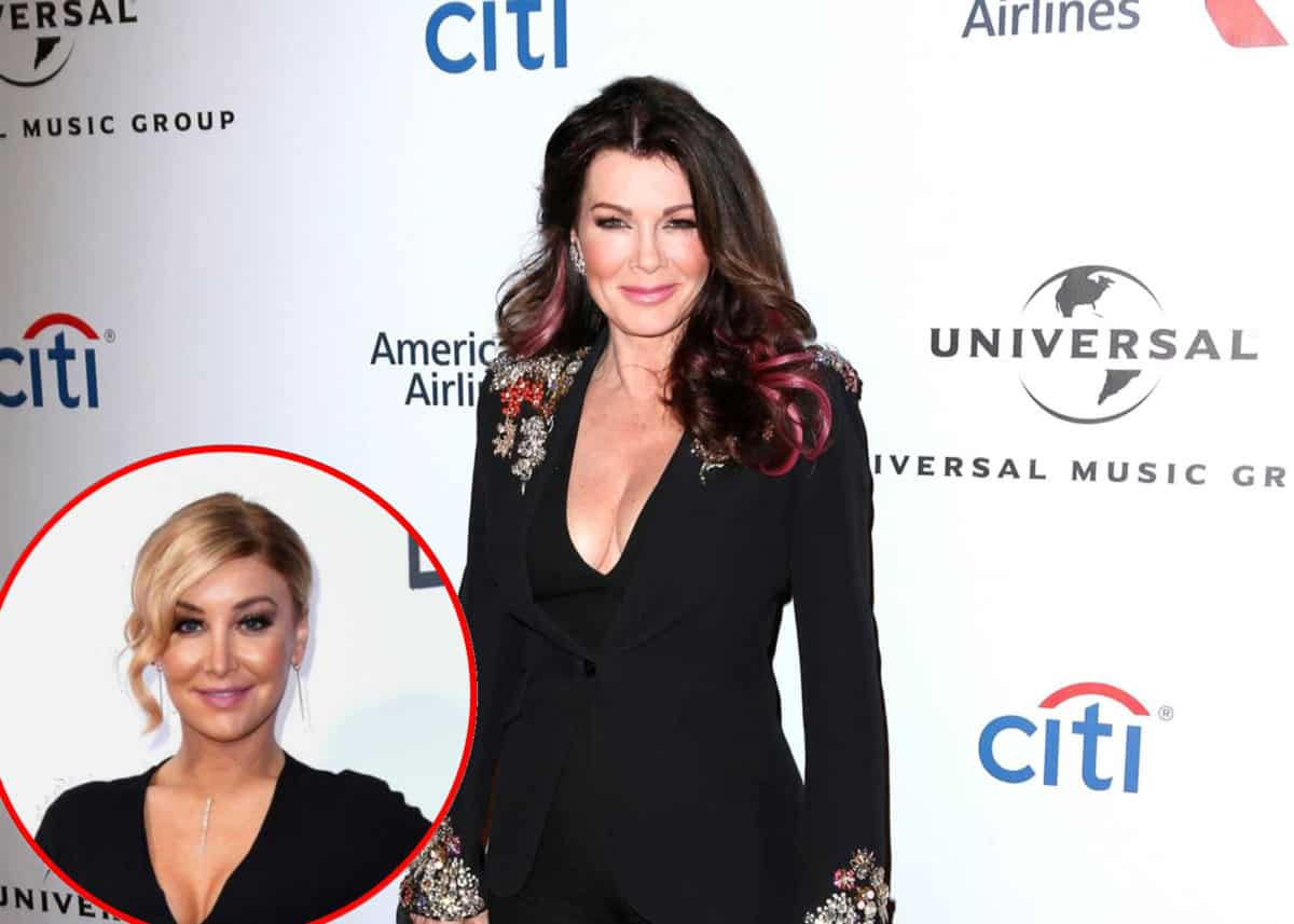 Lisa Vanderpump Apologizes to Trans Community for Comment as Vanderpump Rules Star Billie Lee Reacts
