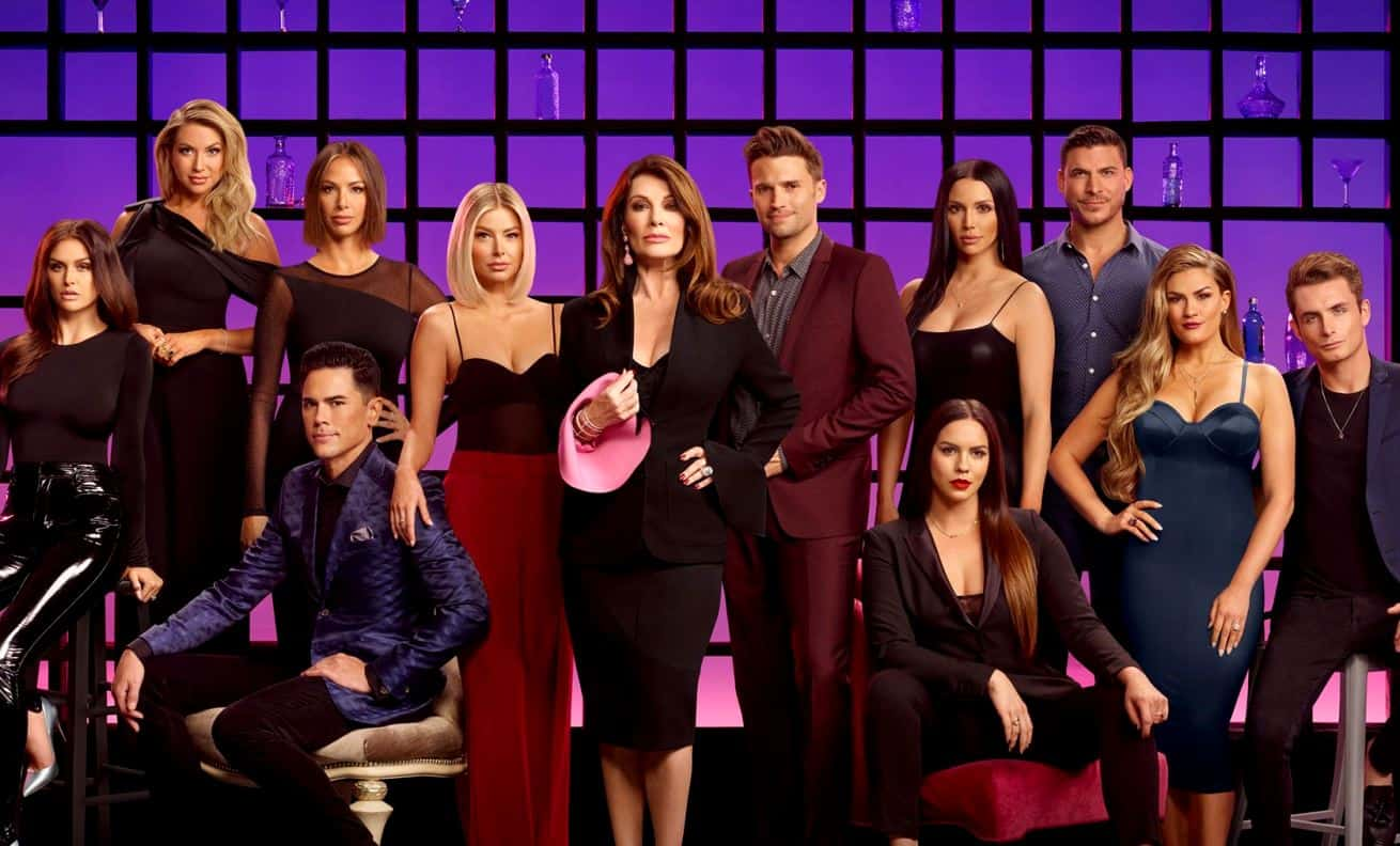 REPORT: Vanderpump Rules Season 9 Will Begin Filming in May, Find Out Who's Returning to the Cast