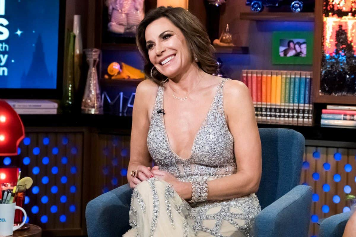 RHONY Star Luann de Lesseps Breaks Her Silence After Failing Alcohol Test and Violating Her Probation