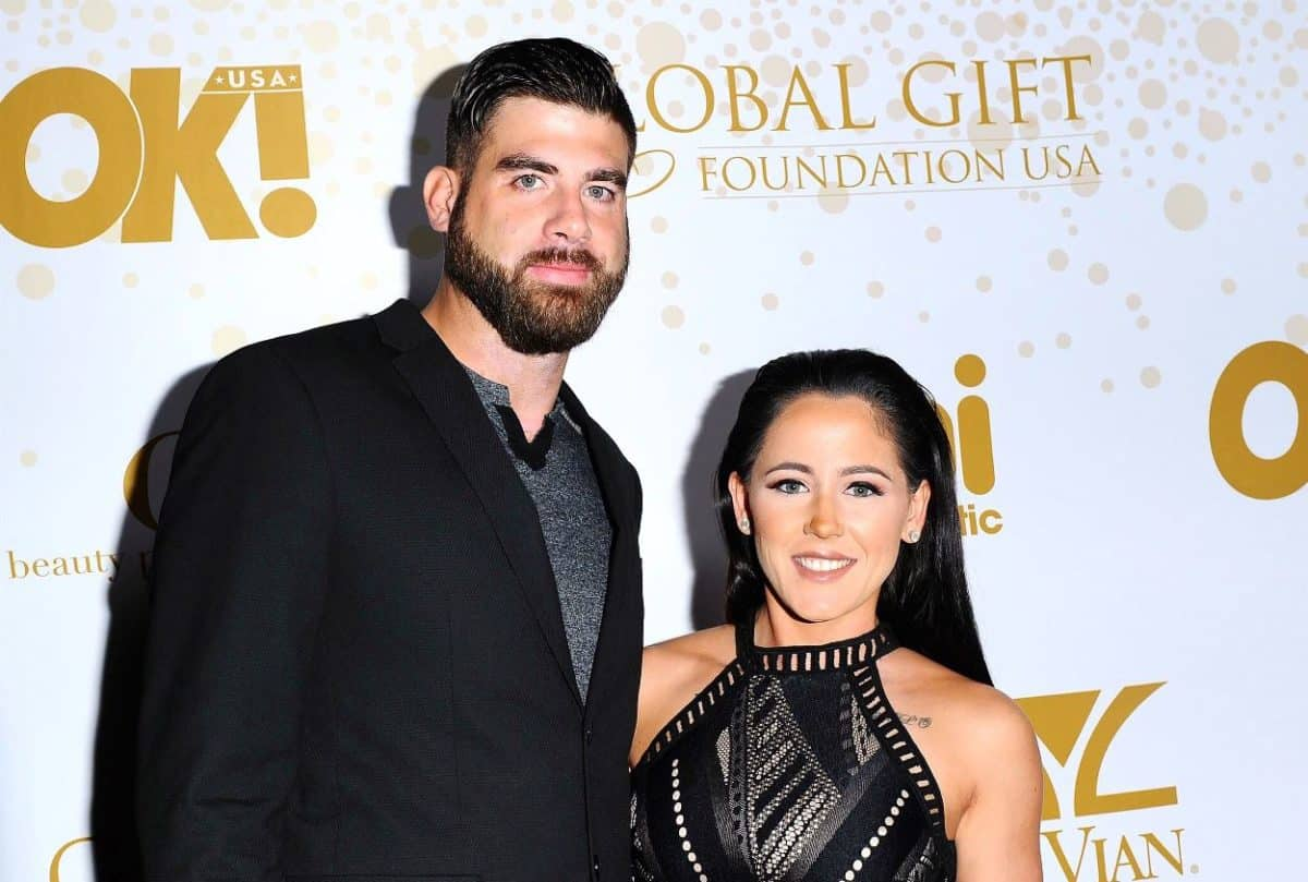 Teen Mom 2 Star Jenelle Evans' Husband David Eason Loses Custody of Son