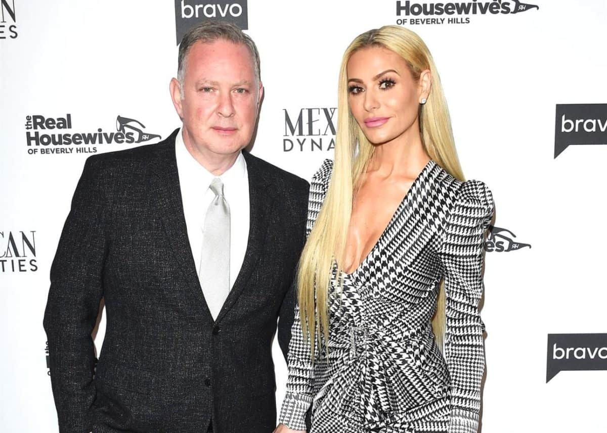 RHOBH Stars Dorit Kemsley and Paul 'PK' Kemsley Settle Two Lawsuits in One Day, Look Forward to Their 'Next Chapter'