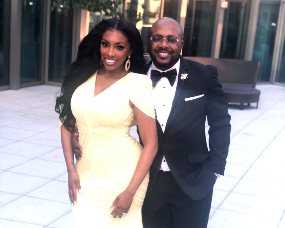 RHOA Star Porsha Williams Unfollows Fiancé Dennis McKinley on Instagram, Have They Split After Welcoming Their Baby Girl?