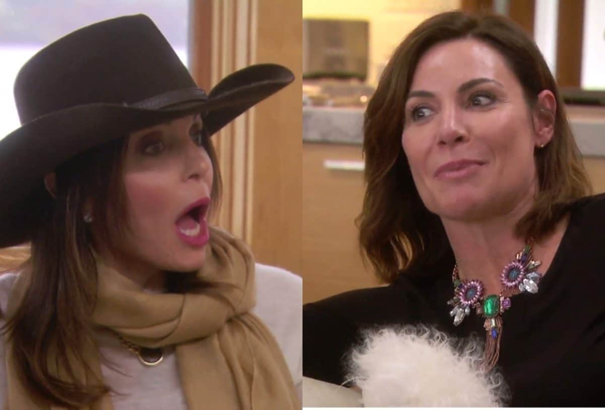 The Real Housewives of New York Recap