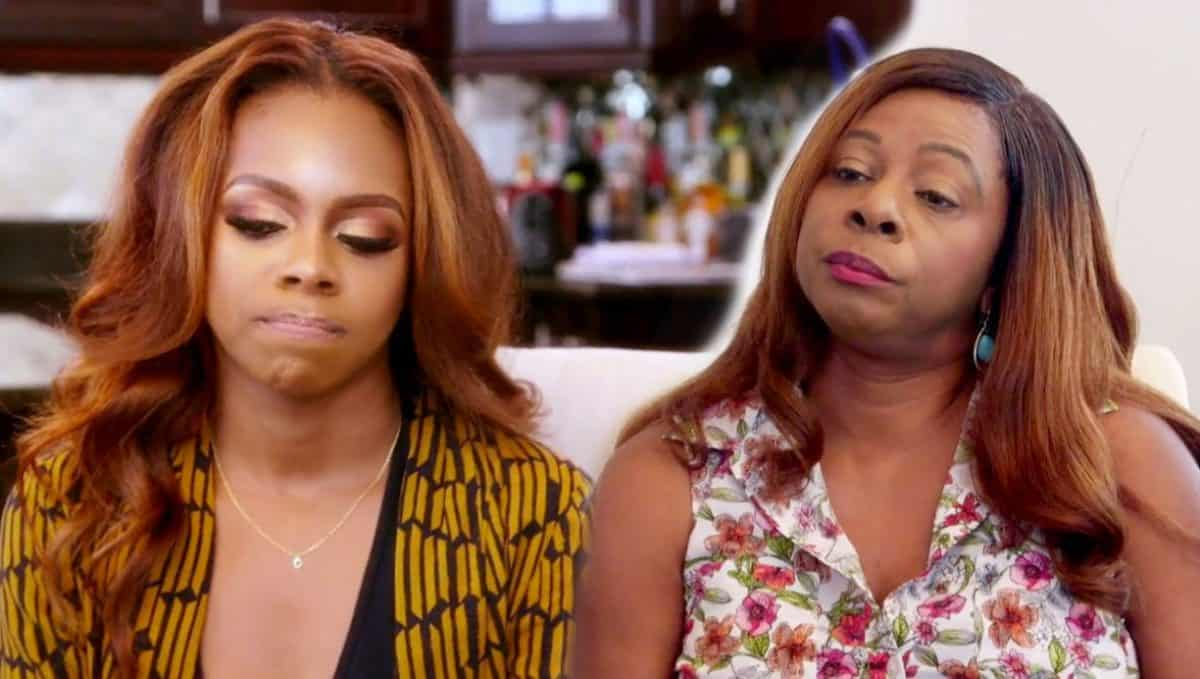 The Real Housewives of Potomac Premiere Recap