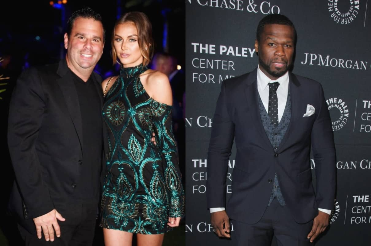 Get Details On 50 Cent's Five-Year Feud With Randall Emmett
