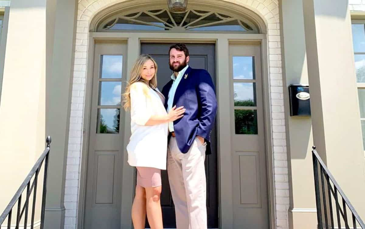 Southern Charm New Orleans' Reagan Charleston is Pregnant and Married After Divorce From Jeff Charleston! Is it a Girl or a Boy?