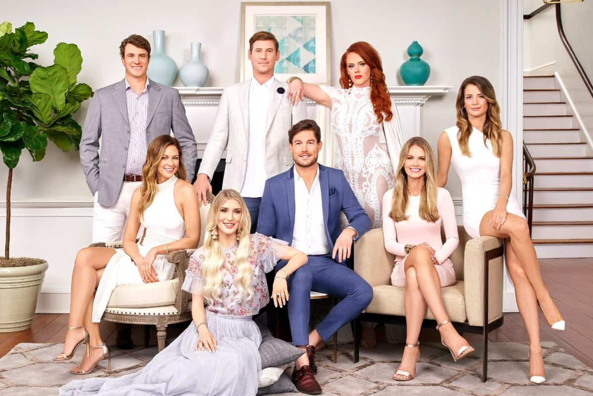 Real Reason for Southern Charm Filming Delay is Revealed, Plus is the Cast Worried About Money?