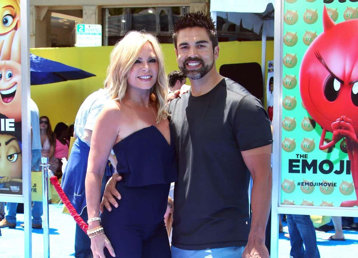 RHOC Star Tamra Judge's Husband Eddie Judge to Have Another Heart Surgery