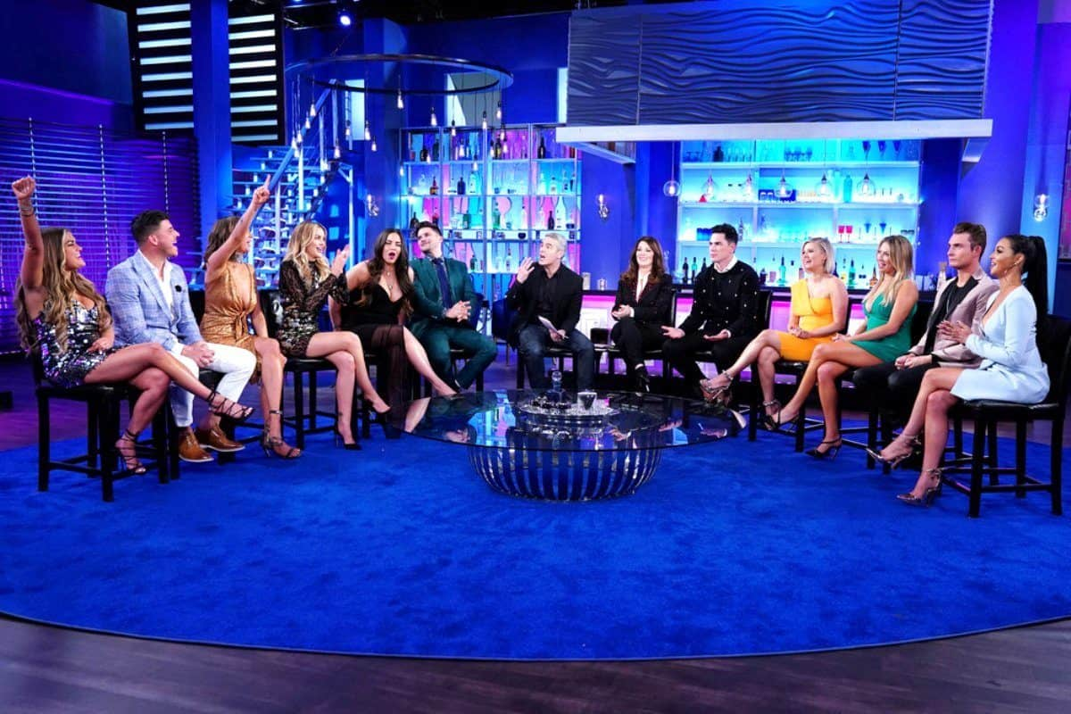 Vanderpump Rules Reunion Part 3 Recap