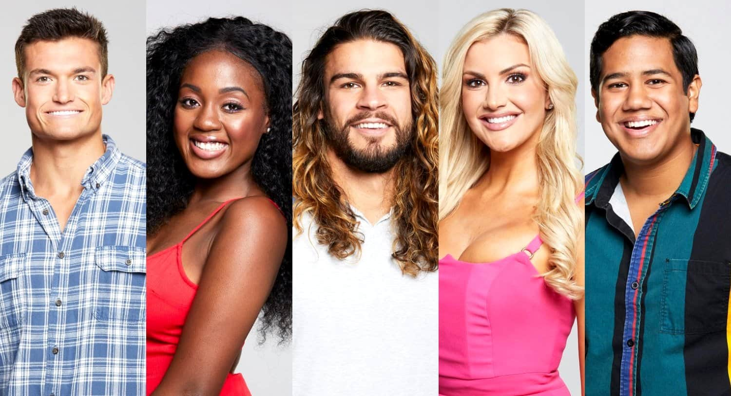 PHOTOS - Meet the Cast of Big Brother 21! See Photos and Bios of 16 New Houseguests!