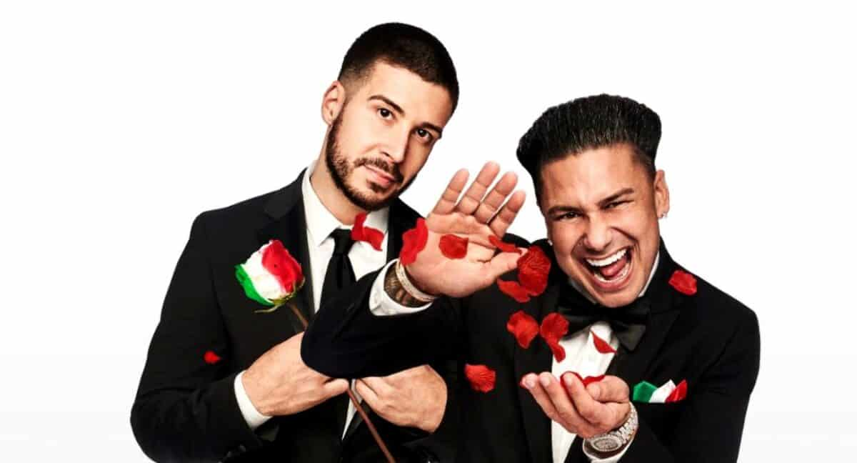 A Double Shot At Love Spoilers! Who Did Pauly D and Vinny Pick at the End? Find Out Now!