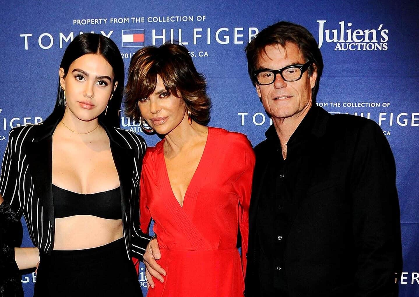 Lisa Rinna's Daughter Amelia Gray Hamlin Addresses Behavior at RHOBH Dinner, Opens Up About the Reality of Anorexia