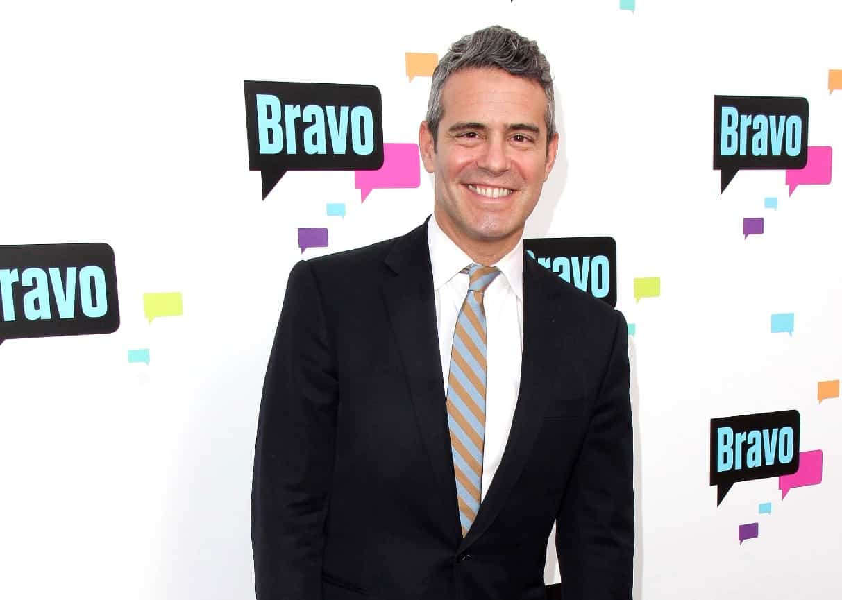 Andy Cohen Reveals the Most Demanding Housewife