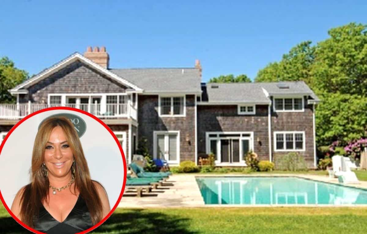 PHOTOS: RHONY Star Barbara Kavovit's New York Home is Up for Rent at $58k Per Month, See Inside as She Discusses Foreclosure Drama