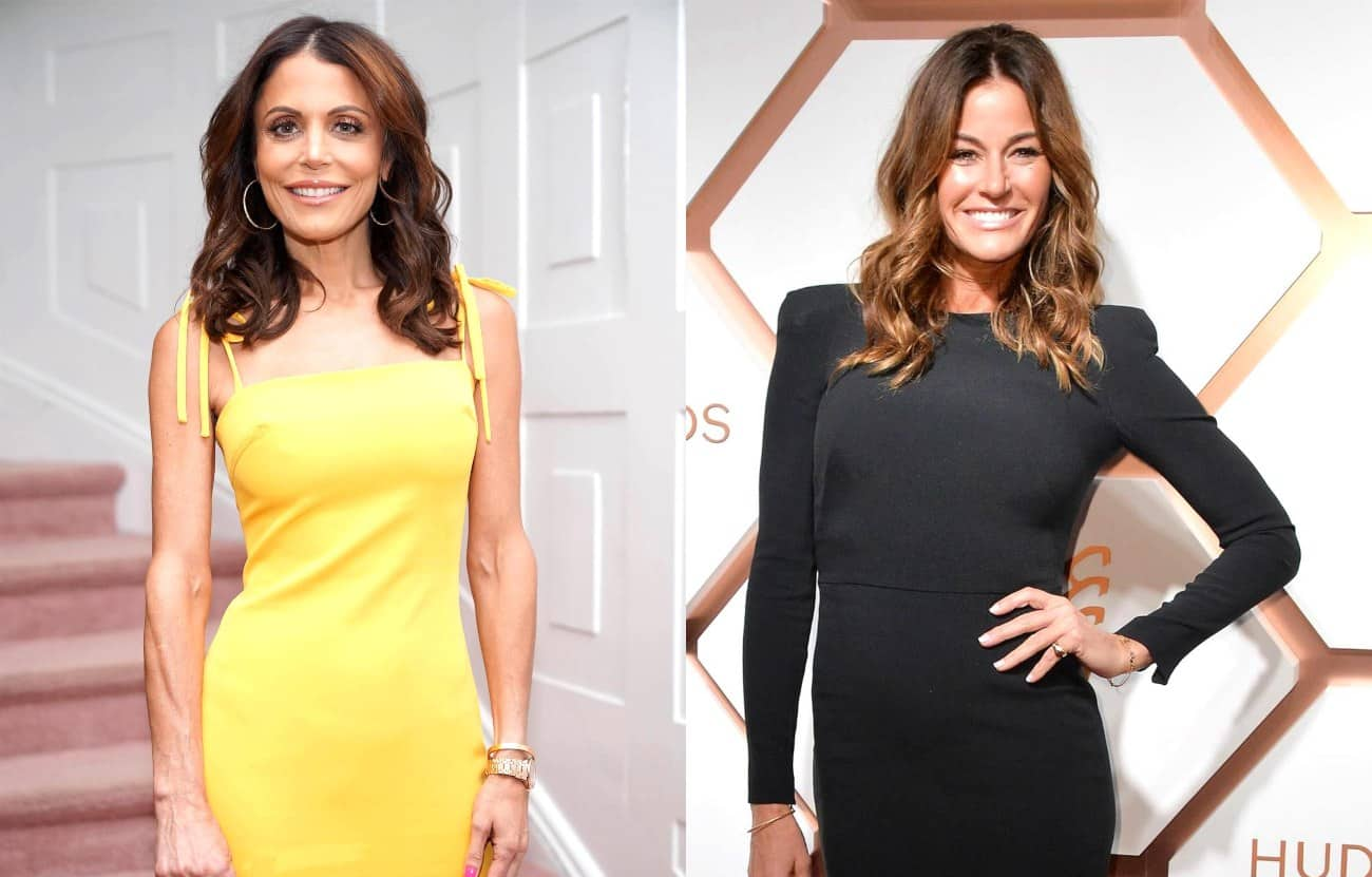 RHONY Star Bethenny Frankel's Camp Responds After Kelly Bensimon Accuses Her of Not Caring about Her Pregnancy and Risking Miscarriage