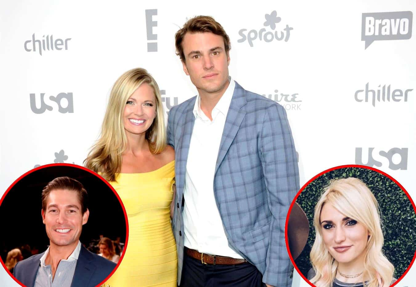 Southern Charm's Shep Rose Admits to Past Feelings for Cameran Eubanks and Talks Near-Fight With Craig Conover, Plus He Addresses Relationship With Eliza!