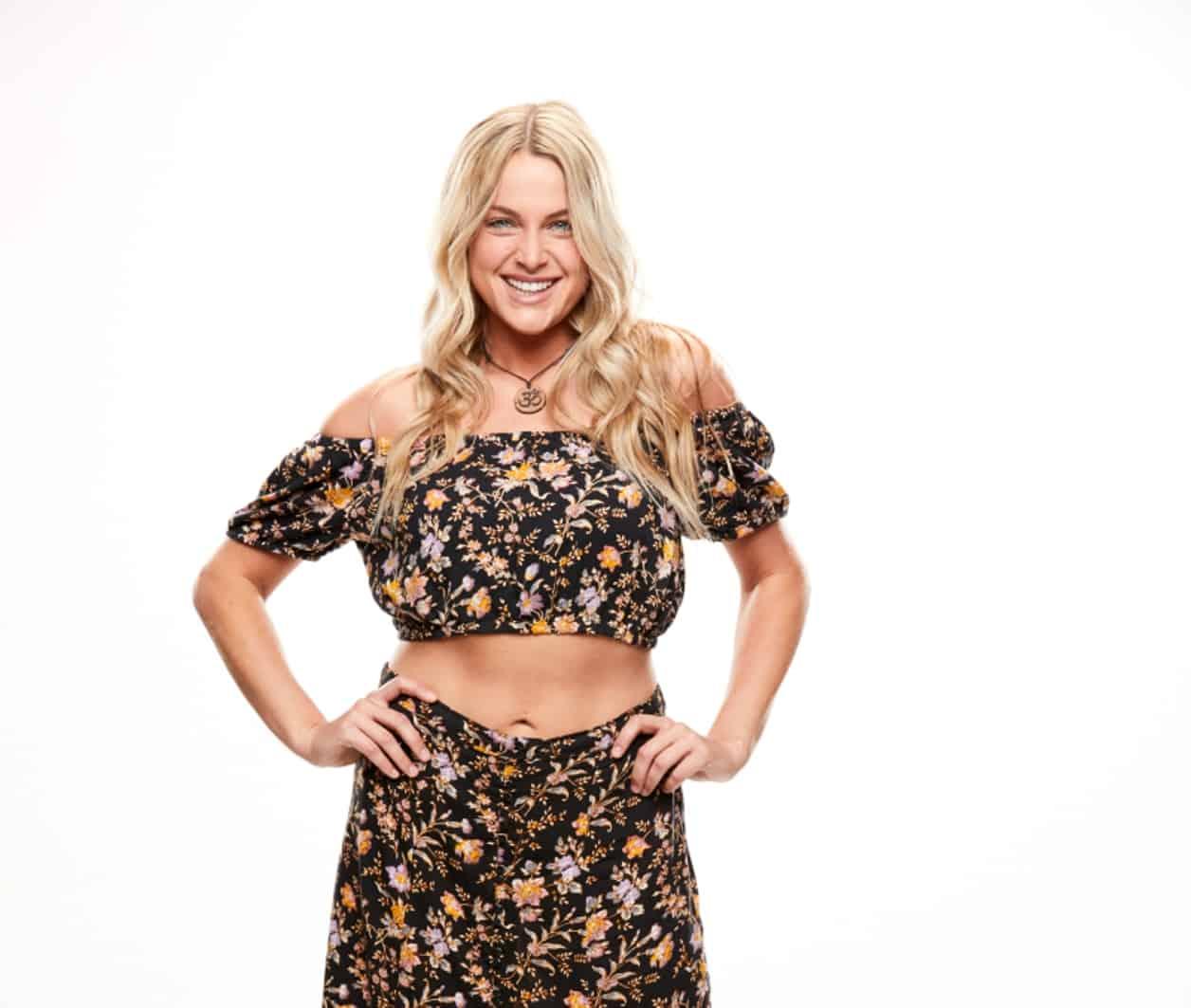 Jessica Milagros - Big Brother 2019 Cast Photos