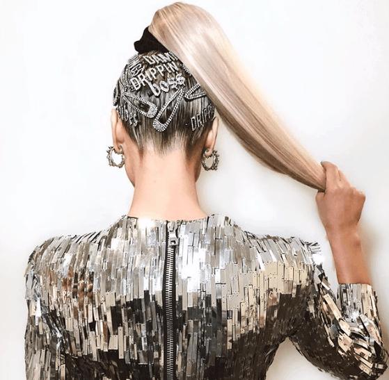 Dorit Kemsley RHOBH Reunion Hair