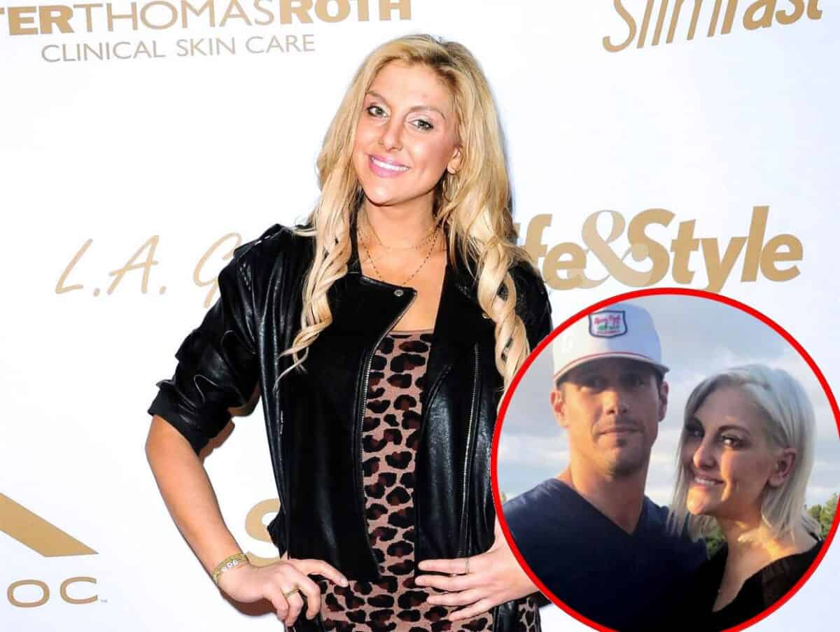 RHOC's Gina Kirschenheiter Explains Why She Tried to Reconcile With Ex Matt After His Affair, Plus Court Date Set for Child Support Battle
