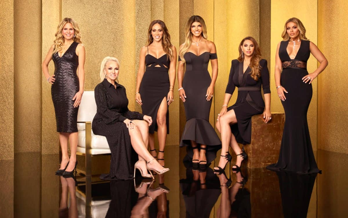 RHONJ Season 10 Spoilers: Find Out What to Expect From Teresa Giudice and Her Co-Stars