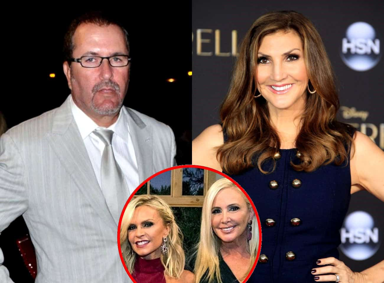 Ex RHOC Star Jim Bellino Sues Heather McDonald for $1 Million in Defamation Lawsuit Over Tamra and Shannon's Comments