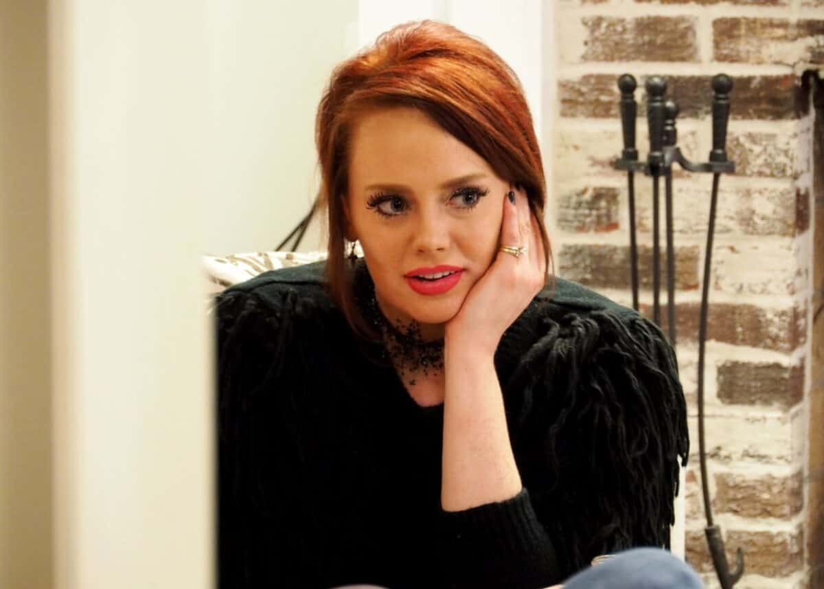 Southern Charm Star Kathryn Dennis Ticketed After 2nd Car Crash in One Month, Accused of Being at Fault in Multi-Car Wreck