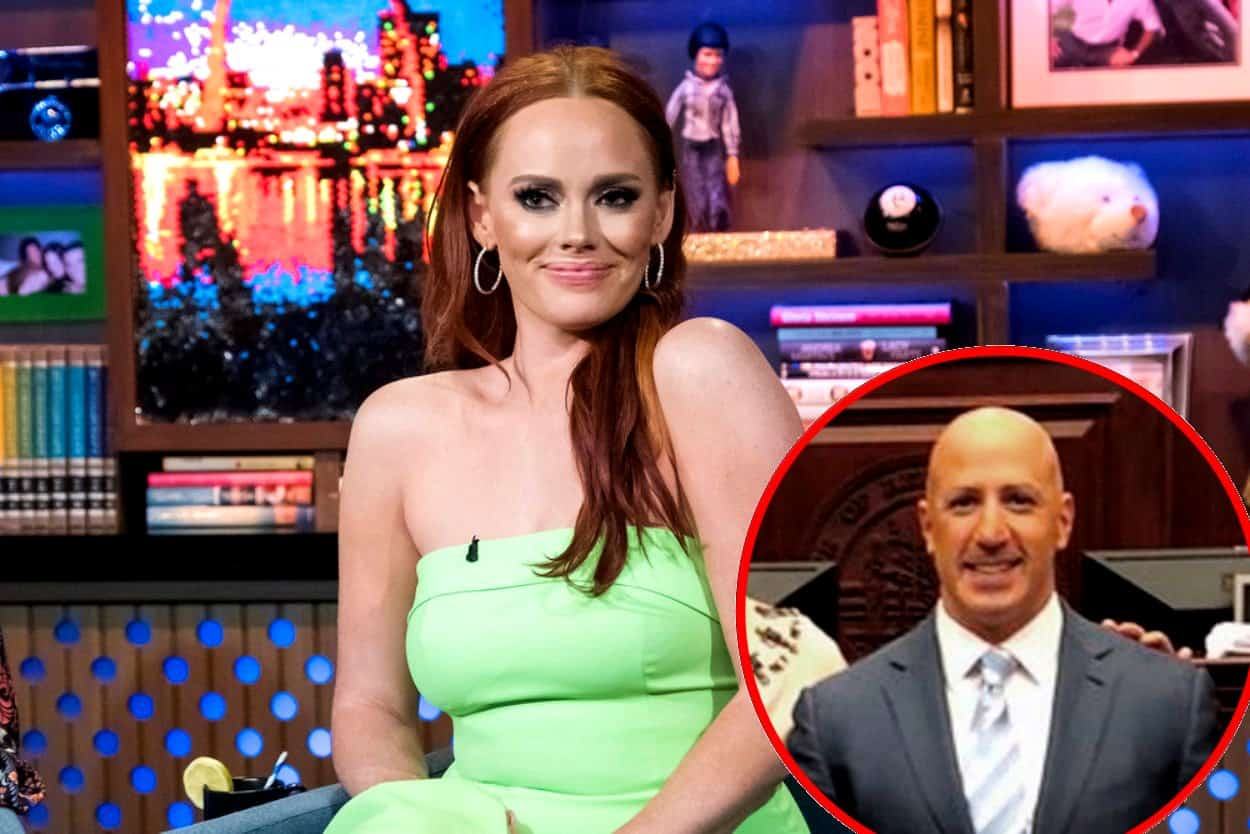 Southern Charm's Kathryn Dennis Reveals Why She Broke Up Senator Joseph Abruzzo, Plus How She Ended Their Relationship