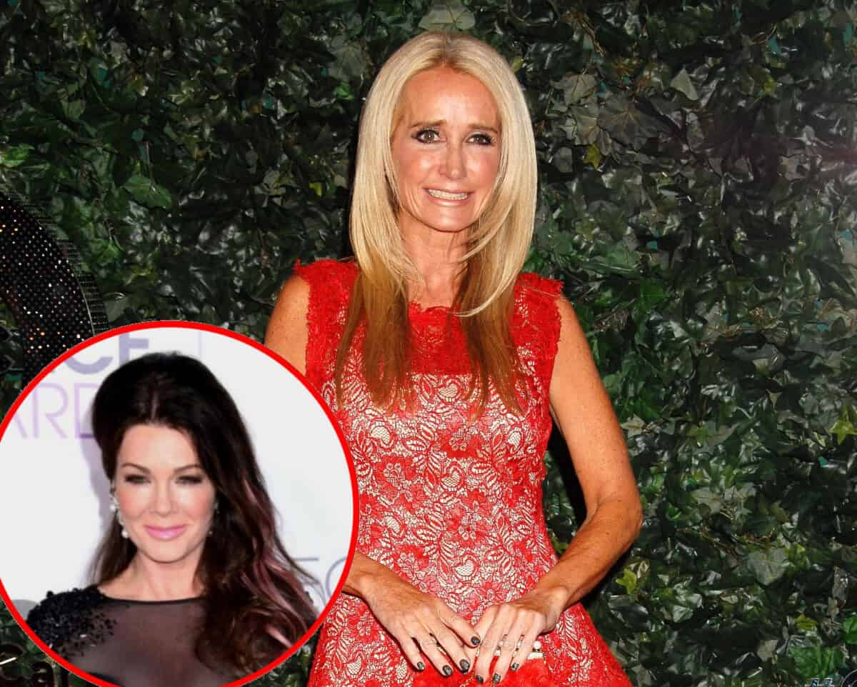 REPORT: Kim Richards in Talks to Return to RHOBH for Full-Time Role, Is She Replacing Lisa Vanderpump?
