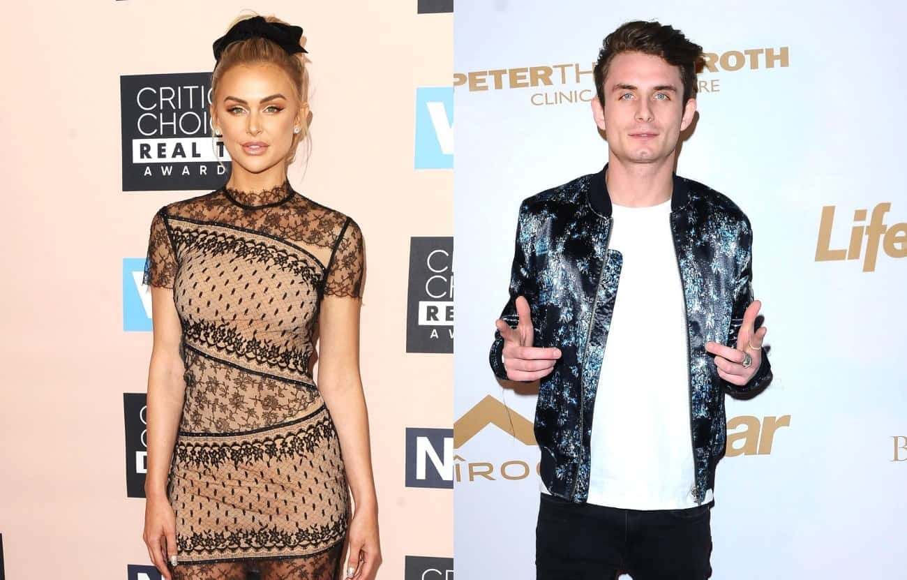 Vanderpump Rules Stars Lala Kent and James Kennedy Are Feuding Again Amid After Reconciling Their Friendship, Find Out What Went Wrong