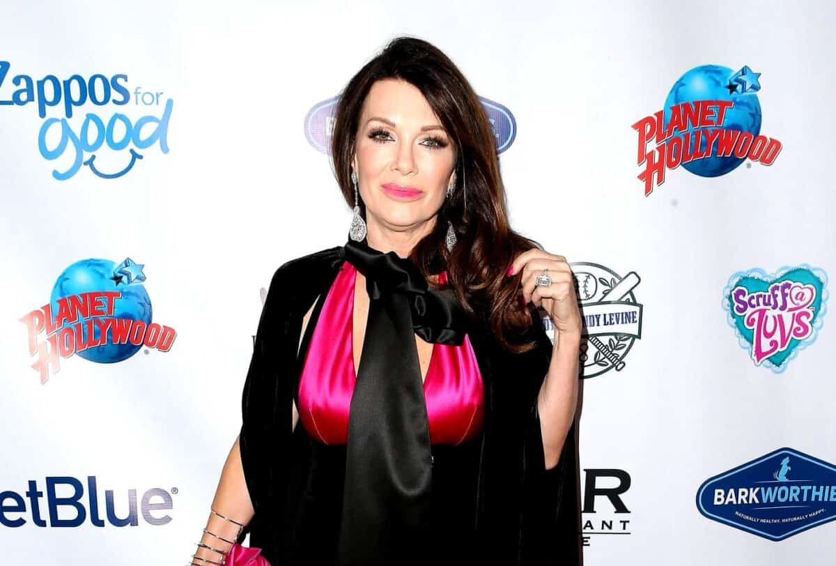 Ex RHOBH Star Lisa Vanderpump Closes TomTom and SUR Restaurants Due to Coronavirus Fears, Read Her Statements as Ken is Spotted Out With a Face Mask