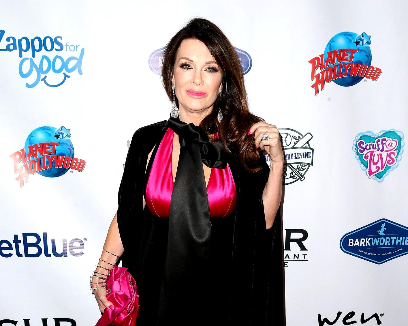 It's Official! Lisa Vanderpump Announces She is Quitting the RHOBH, Find Out if She's Attending the Reunion Plus RHOBH Live Viewing Thread