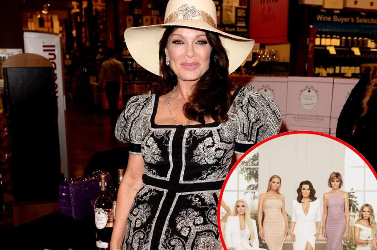 Why Does Lisa Vanderpump Continue to Discuss Her Drama With the RHOBH Cast on Twitter After Quitting the Show?