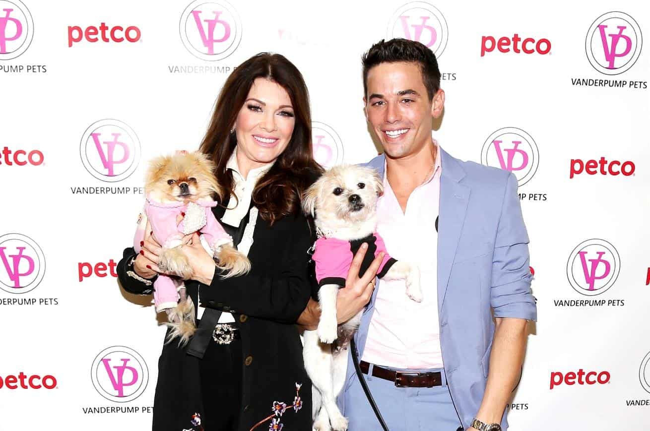 RHOBH Star Lisa Vanderpump's Dog Foundation Sued by Former Employee Who Alleges Wrongful Firing