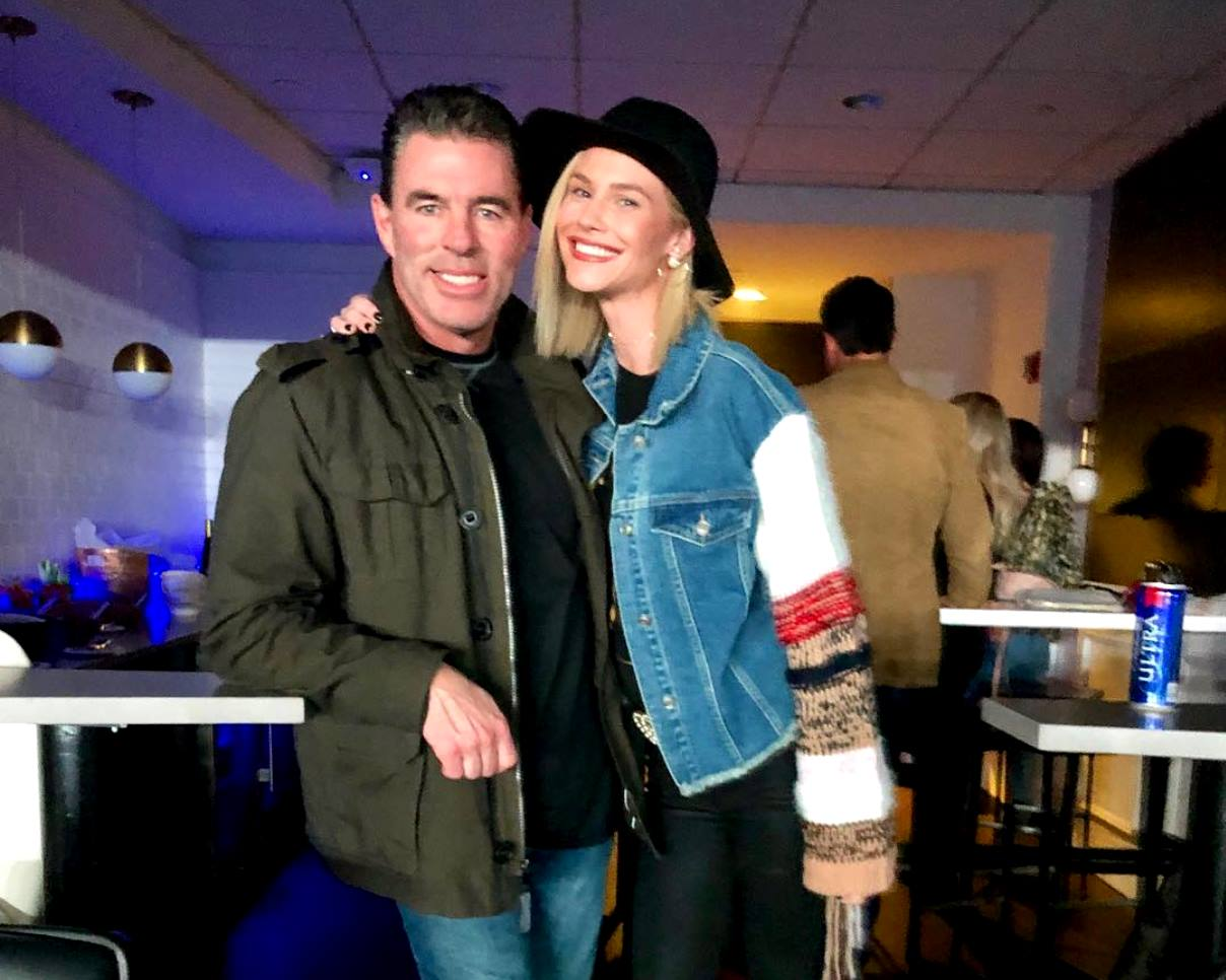 Did RHOC's Meghan King Edmonds' Husband Jim Edmonds Cheat on Her? He Admits to 'Lapse in Judgement' After Leaked Texts and Photos